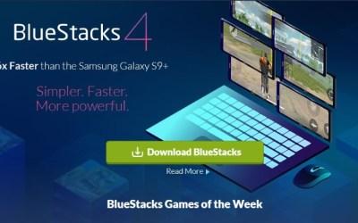 How To Update Apps in Bluestacks
