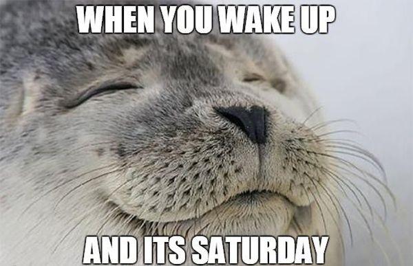 His Saturday Meme 2