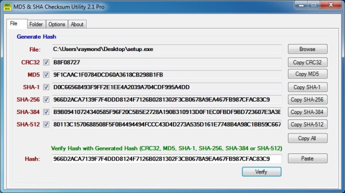 What Is a Checksum