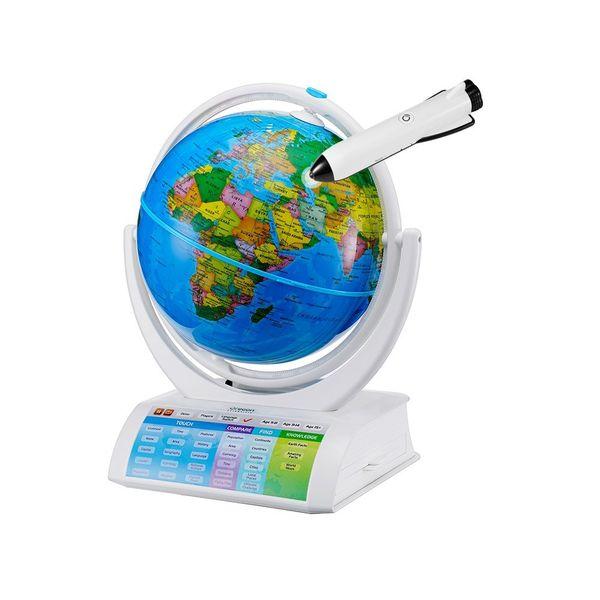 Oregon SG338R Smart Globe