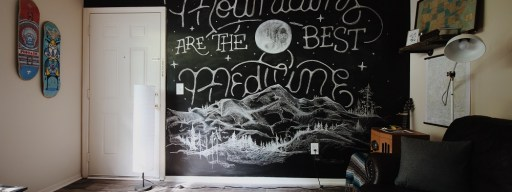 best chalk-like fonts