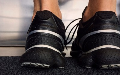 strava how to add shoes