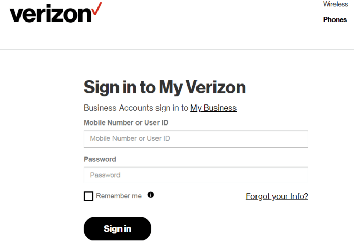 How To Check Verizon Text Messages Online