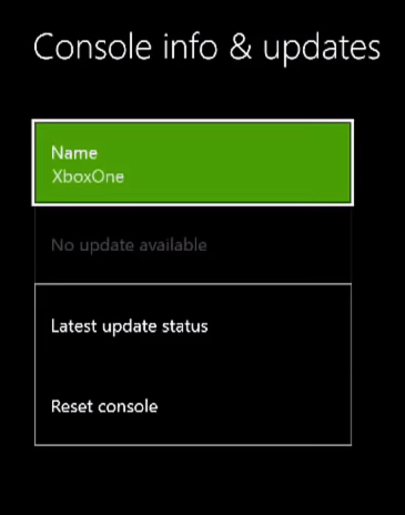 Automatically Update Xbox One Games