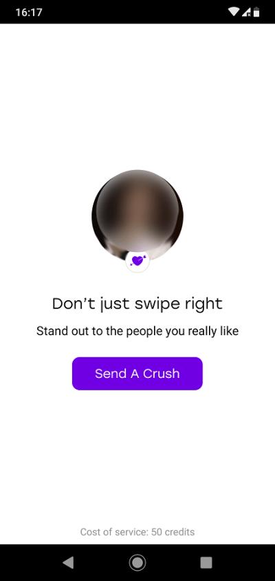Badoo crush
