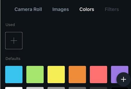 Canva Color