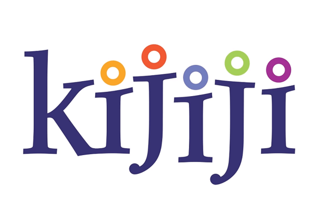 Change Location in Kijiji