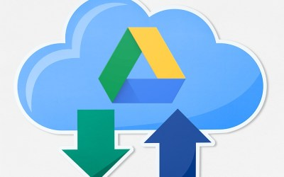 Google Drive Failed to Upload – What You Can Do