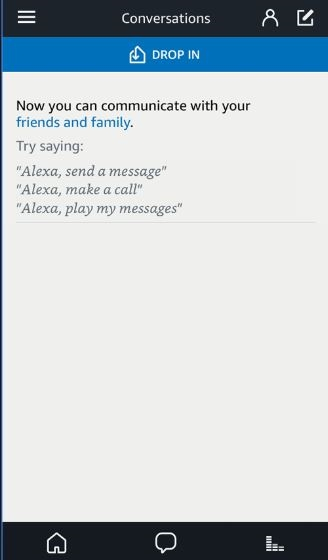 How To Send a Message from Alexa on Amazon Echo