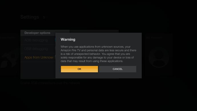 Install Flash Player on Amazon Firestick