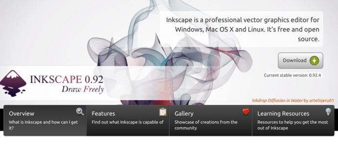 Mac 5 лучших бесплатных приложений для рисования