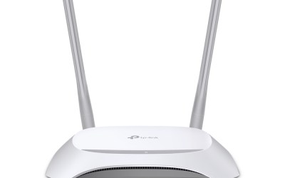 How To Setup a TP-Link Wireless Router as a Repeater