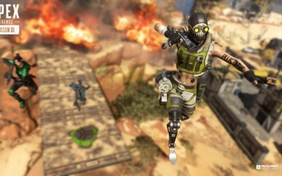 The Best Apex Legends Wallpapers For Android