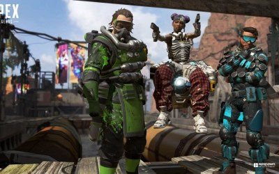 The Best Apex Legends Wallpapers For Windows