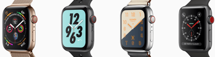What Is the Newest Apple Watch out Now