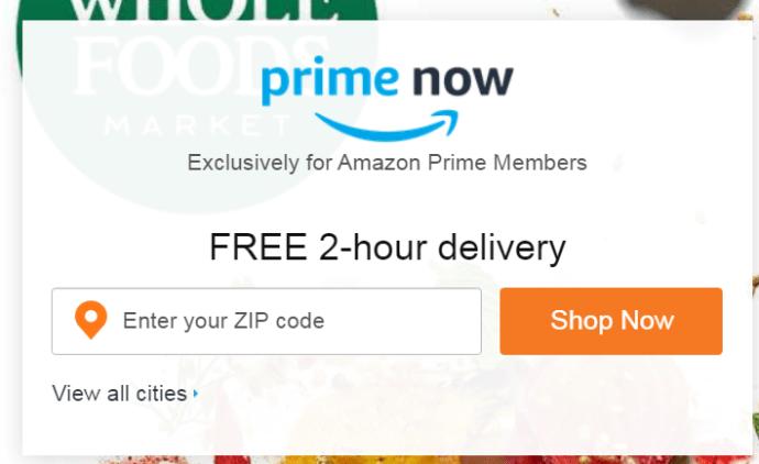 Will deliver Amazon Prime to the hotel