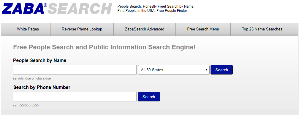Best People Search Engines You Should Use in 12222