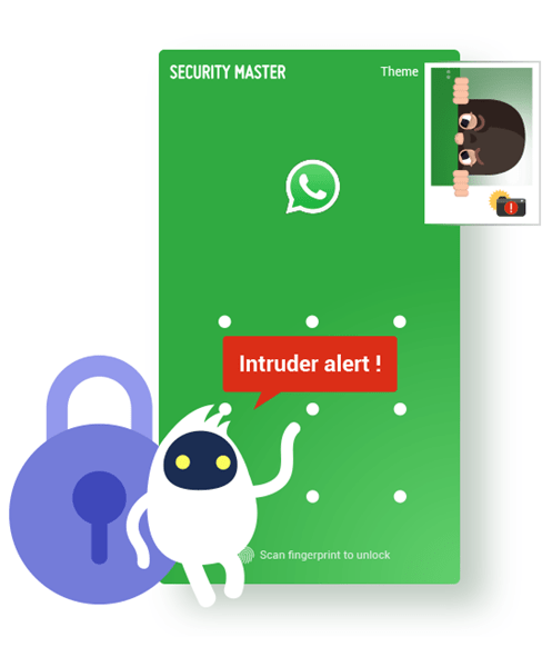 securitymaster