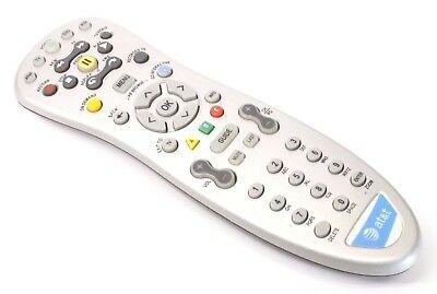 silver remote