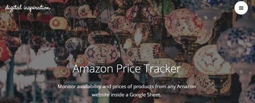 Amazon Price Tracker