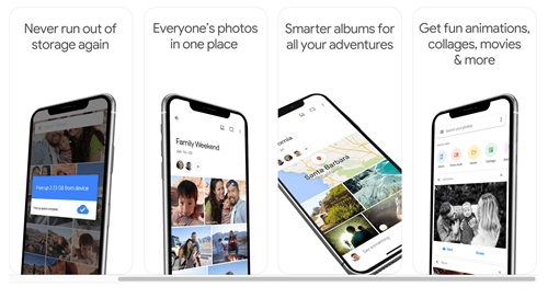 Google LensPhotos