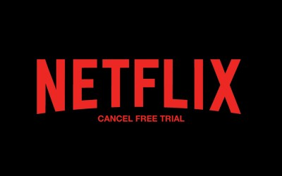How to cancel your netflix free trial