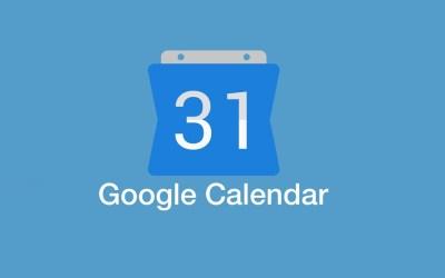 How to share Google Calendar