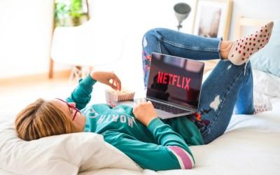 Netflix custom subtitles