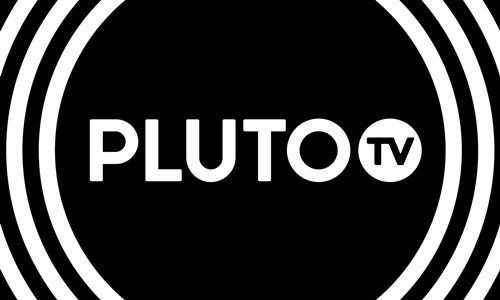 PlutoTV App Icon