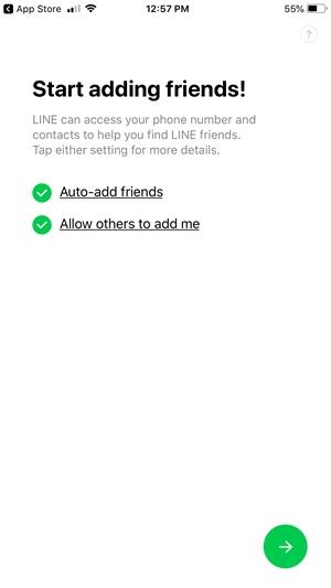 Начни добавлять друзей