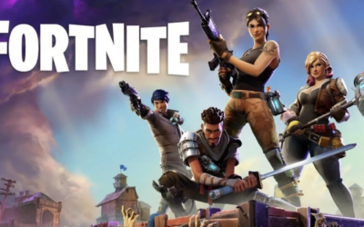 Fortnite Keeps Crashing on PC – What To Do