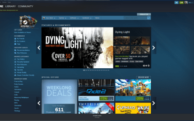 Steam Client Bootstrapper Keeps Crashing – What To Do