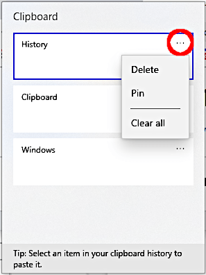 clipboardmenu