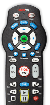 fios-tv-remote-control