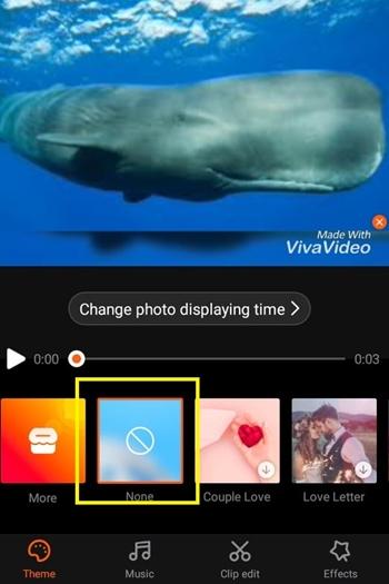 Cómo hacer collages de fotos en flipagrama.