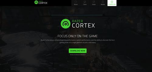 razer cortex