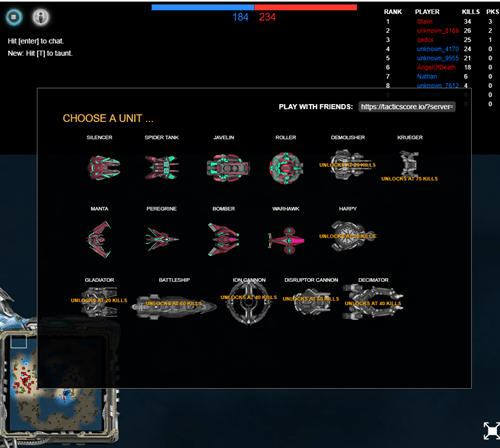 tacticscore