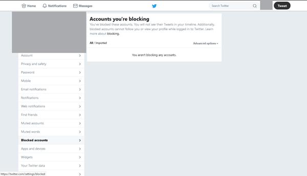 twitter-заблокированные-аккаунты