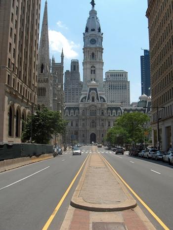 City Hall Headings