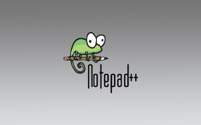 How to set notepad++ as default