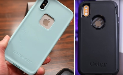 Lifeproof Otterbox