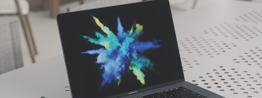 MacBook Pro 2018 vs MacBook Pro 2017