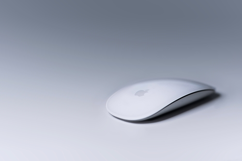 Making Mouse Changes on Mac