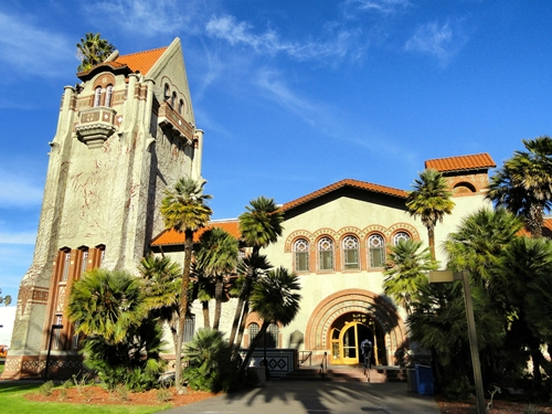 San Jose State University Titers