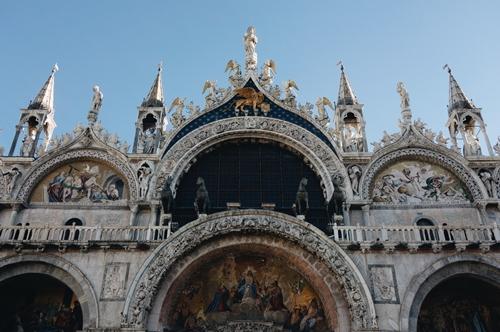 Базилика Сан-Марко