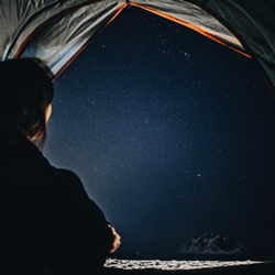 Stargazing programs
