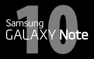 galaxy note 10 - touch screen not working