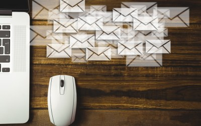 how to see your archived emails