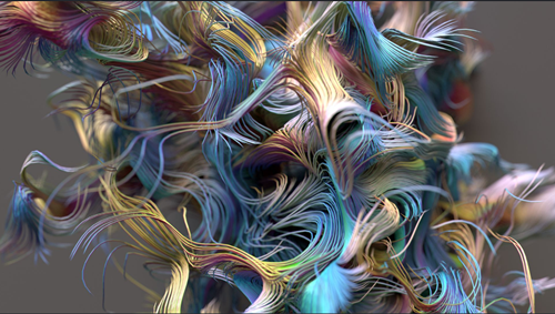 Abstract Strands