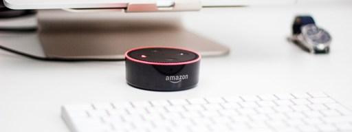 Echo Dot How to Use as Intercom